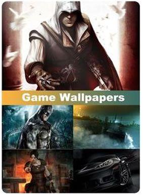 مجموعه عکس های پس زمینه از بازی های معروف Game Wallpapers Pack
