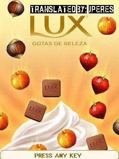 بازی موبایل  Lux Drops of Beauty به صورت جاوا برای دانلود
