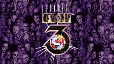 بازی موبایل Ultimate Mortal Kombat 3 با فرمت جاوا