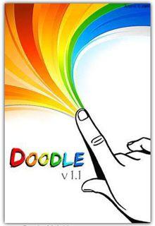 دانلود نرم افزار فوق العاده Doodle v1.1 – نرم افزار آندروید