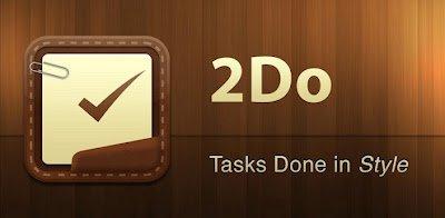 دانلود نرم افزار کاربردی ۲Do: Todo List | Task List v1.0.3 – آندروید