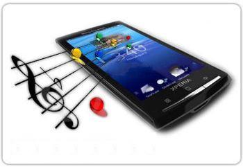 دانلود مجموعه زیبا از ۷۰ زنگ اس ام اس ( SMS ringtone )