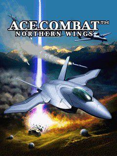 دانلود بازی موبایل Ace Combat: Northern Wings با فرمت جاوا