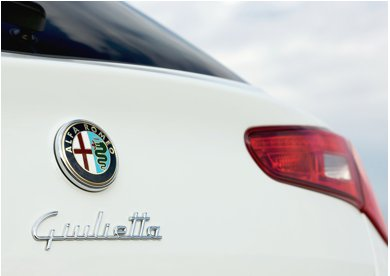 مجموعه تصاویر Alfa Romeo Giulietta سال ۲۰۱۱