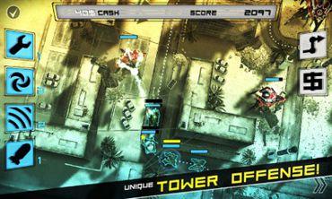 دانلود بازی اکشن Anomaly Warzone Earth HD v1.1 برای آندروید