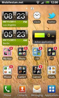 دانلود نرم افزار دسته بندی بازی ها و نرم افزار ها با App Folder Pro v1.22 – آندروید