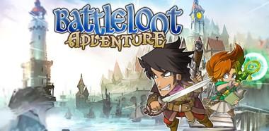 دانلود بازی فوق العاده زیبا Battleloot Adventure v1.02 – آندروید