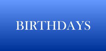 نرم افزار یادآوری تولد دوستان با Birthdays v10.7 برای آندروید