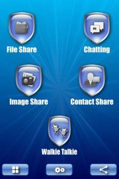 دانلود مستقیم نرم افزار بلوتوث آیفون BlueTooth Mania 1.2 iPhone