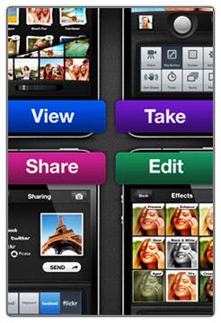 نرم افزار فیلم برداری حرفه ای Camera Genius v3.9.1 – نرم افزار آیپاد و آیفون