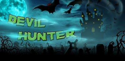 دانلود بازی زیبا و فکری شکار شیاطین  Devil Hunter v1.0.3 – آندروید