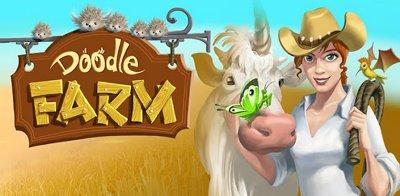 دانلود بازی فوق العاده زیبا Doodle Farm™ ۱٫۱٫۸٫۲ – آندروید