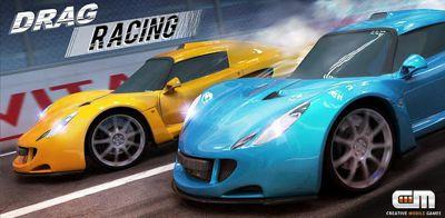 دانلود بازی زیبای Drag Racing v1.1.13 – آندروید
