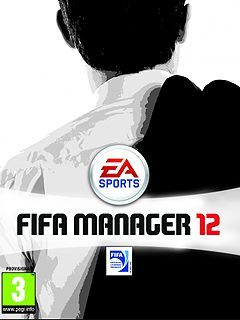 دانلود بازی بسیار زیبا و معروف FIFA Manager 12 با فرمت جاوا