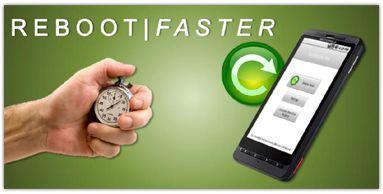 راه اندازی سریع گوشی های آندروید با Fast Reboot Pro v2.6