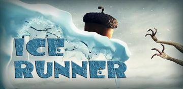 دانلود بازی زیبا و فوق العاده Ice Runner v1.04 برای آندروید