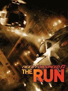 دانلود بازی جاوا Need For Speed The Run 3D