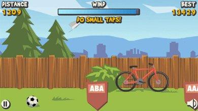 بازی موبایل Paper Glider برای گوشی های ۳۶۰×۶۴۰ پیکسل