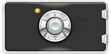 نرم افزار قفل گالری در آندروید با PhotoSafe-Gallery Picture Hide v1.26