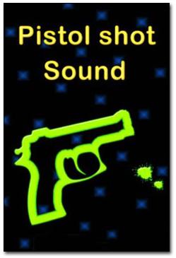 نرم افزار صداهای مختلف تفنگ ها با Pistol shot sound v1.5 – آندروید