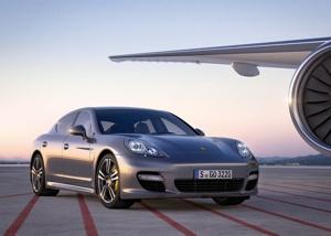 مجموعه بی نظیر و با کیفیت بالا از Porsche Panamera Turbo S