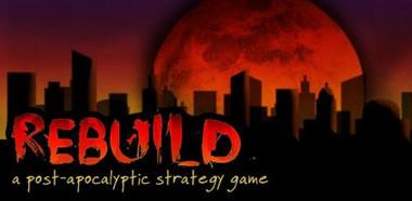 دانلود بازی فوق العاده زیبا استراتژیکی Rebuild v1.0 – آندروید