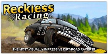 دانلود بازی فوق العاده زیبا Reckless Racing Play v1.0.5 برای آندروید