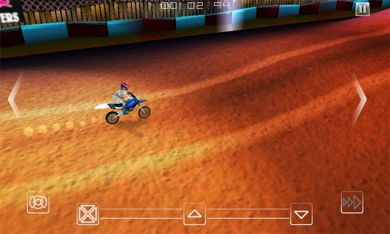 دانلود بازی آندروید موتور سواری Red Bull X-Fighters