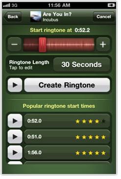 نرم افزار ساخت انواع رینگتون موبایل با Ringtone Maker Pro v1.2.0 – آندروید