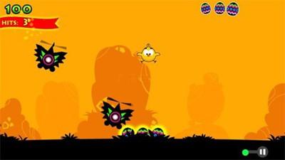 دانلود بازی رایگان Rip Off برای گوشی های نوکیا سیمبیان ۳