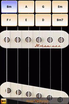 دانلود نرم افزار شبیه ساز گیتار در گوشی های آندرویدی با Solo v1.45