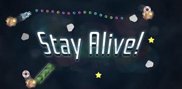 دانلود بازی جذاب و سرگرم کننده Stay Alive v1.3 برای آندروید