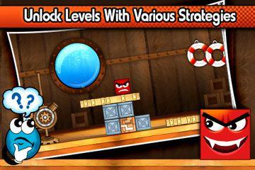 دانلود مستقیم بازی فوق العاده Tiny Ball Vs. Evil Devil برای آندروید
