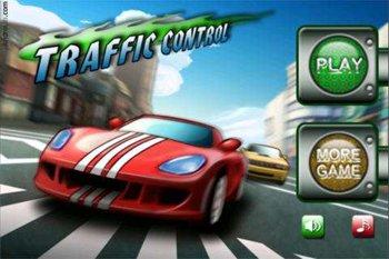 دانلود بازی زیبا و سرگرم کننده Traffic Control V 2.0 – آندروید