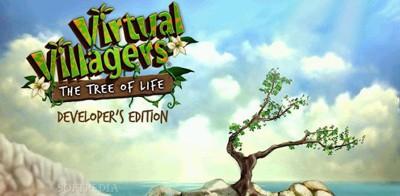 دانلود بازی جالب روستائیان مجازی Virtual Villagers 4 1.0 – آندروید