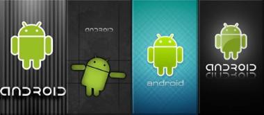مجموعه پس زمینه های آندروید ( Android ) با ابعاد ۳۶۰×۶۴۰