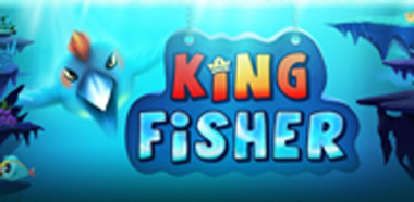 دانلود بازی سرگرم کننده Kingfisher 1.0 برای آندروید