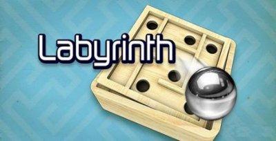 دانلود بازی سرگرم کننده و اعتیاد آور Labyrinth برای گوشی های آندروید