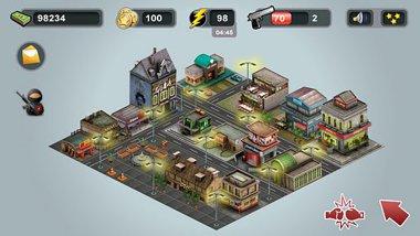 دانلود بازی فوق العاده و جالب Mafia Empire برای گوشی های آندروید