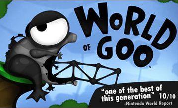 دانلود بازی سرگرم کننده World of Goo برای گوشی های آندروید
