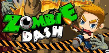 دانلود بازی فوق العاده زیبا و سرگرم کننده Zombie Dash برای آندروید