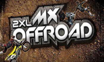 دانلود بازی موتور سواری هیجان انگیز 2XL MX Offroad – اندروید