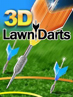 دانلود بازی دارت  Lawn Darts به صورت ۳ بعدی با فرمت جاوا