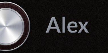 نرم افزار فرمان صوتی Alex (Siri for Android) Pro v1.22 – اندروید