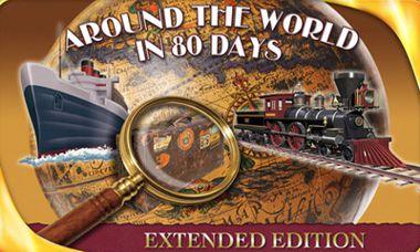دانلود بازی دور دنیا در ۸۰ روز Around the World in 80 Days – اندروید