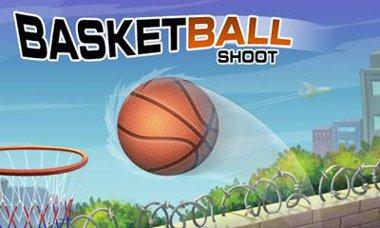 دانلود بازی پرتاب توپ بسکتبال Basketball Shoot – اندروید
