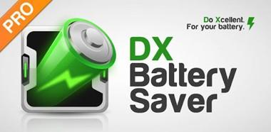 مدیریت مصرف باتری گوشی با  Battery Saver DX -Power Widget v1.4.8 – اندروید