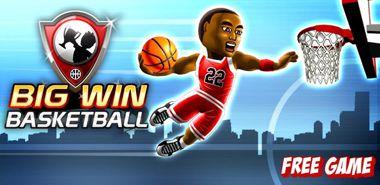 بازی قهرمانی بزرگ بسکتبال Big Win Basketball v2.1.0 – اندروید