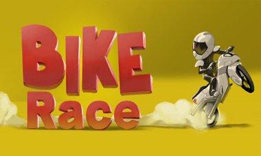 دانلود بازی هیجان انگیز و سرگرم کننده Bike Race – اندروید
