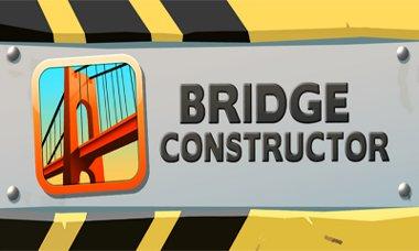 دانلود بازی فوق العاده پل سازی Bridge Constructor – اندروید